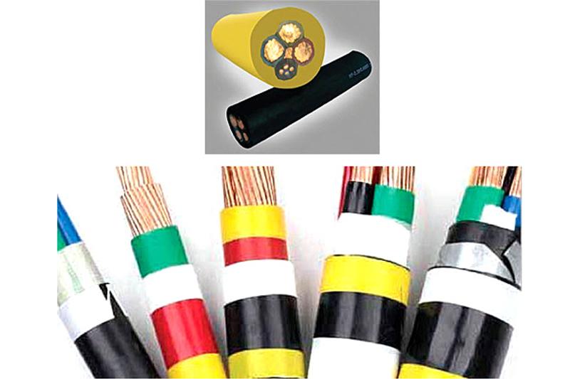 Magnesium Oxide Cable : Magnesiumhydroxid brandhæmmende for kabel skede